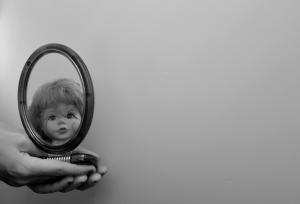 "Fotografiar palabras: ""Miedo"" (David Arcos)"