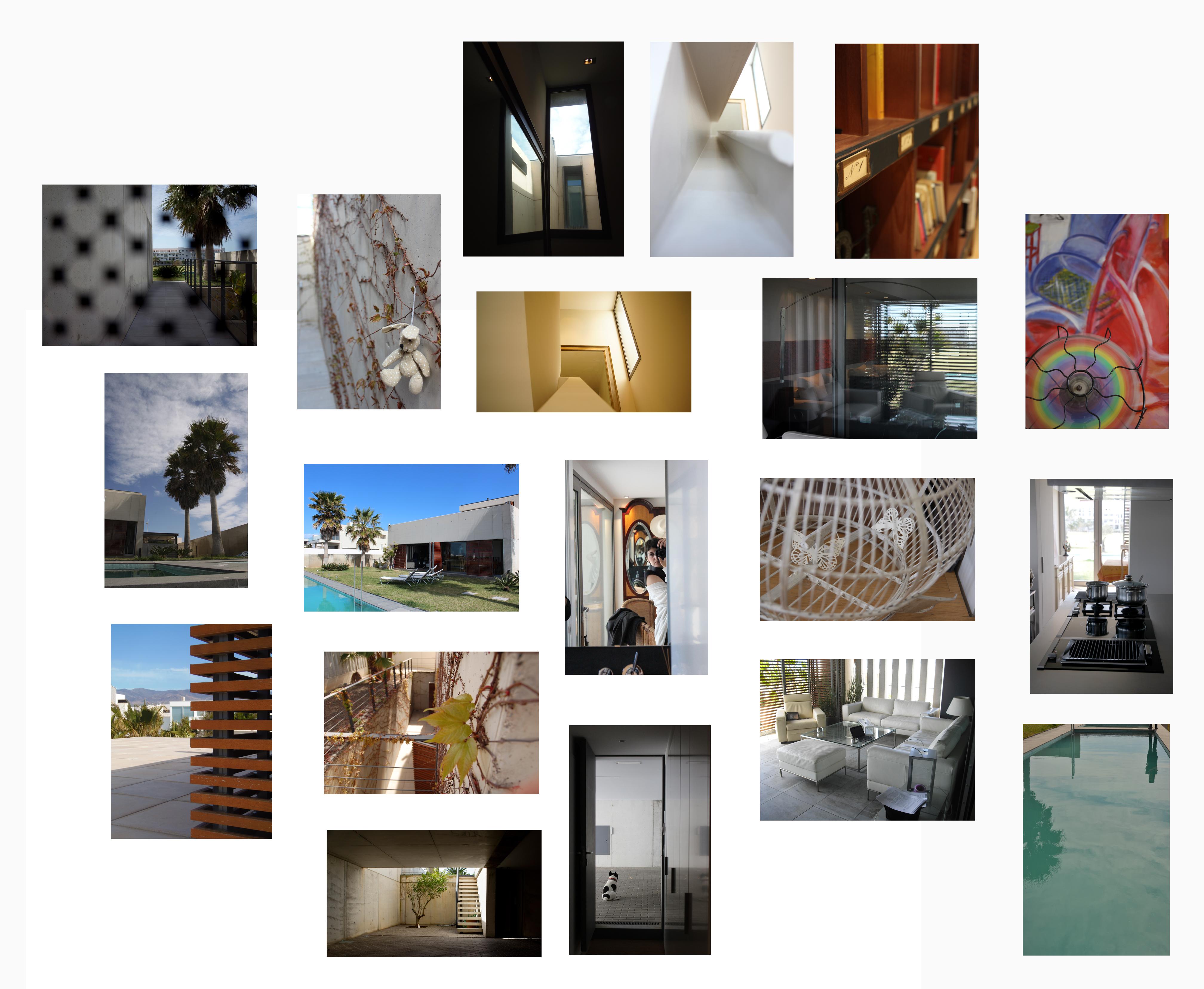 Estudios superiores de dise o fotograf a y medios for Estudios superiores de diseno de interiores